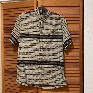 Manaola men's shirt